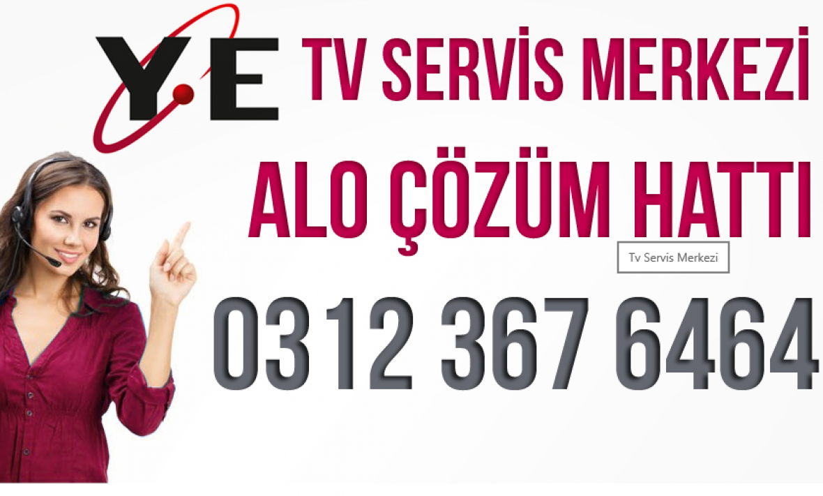 LG PTT EVLERİ MAHALLESİ TV TAMİR SERVİSİ